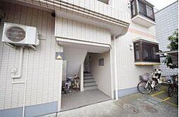 クレセール湘南[3階]の外観