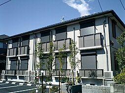 埼玉県さいたま市大宮区高鼻町3の賃貸アパートの外観