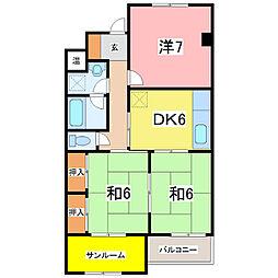 日華化学前駅 6.0万円
