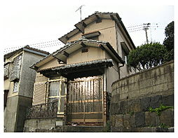 [一戸建] 福岡県大牟田市大字草木 の賃貸【/】の外観