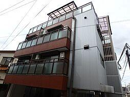 パームコートモズ[4階]の外観