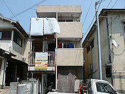 コーポ菖蒲[3階]の外観