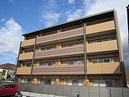 グランドアマレイVII番館[1階]の外観