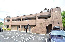 S・Green・Hill I[2階]の外観