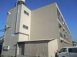 タカノマンションA[3階]の外観