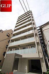 グロース横浜阪東橋[8階]の外観