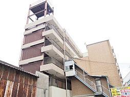 マンションアサノI[2階]の外観