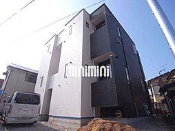 CB箱崎アヴニール[1階]の外観