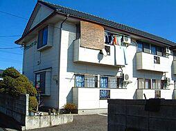 グランハイツストウ 2[2階]の外観