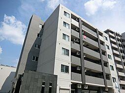 コルテ・ビラージュ[2階]の外観