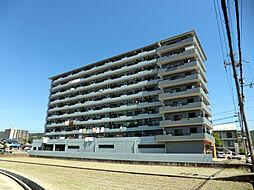 パレ・ロワイヤル吉田903号[9階]の外観