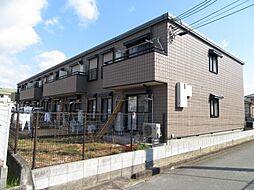 兵庫県高砂市中島3丁目の賃貸間借りの外観