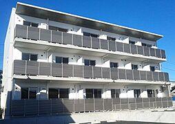 S.O.HI[2階]の外観
