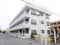 原第5マンション[105号室]の外観