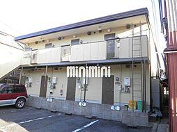尾張瀬戸駅 2.1万円