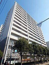 大阪府大阪市都島区毛馬町2丁目の賃貸マンションの外観