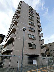 ファーストタウンパートV[7階]の外観