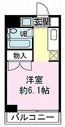 三島広小路駅 2.7万円