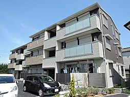 カーサ青井[1階]の外観