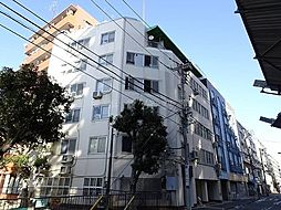 東和根岸ビル[5階]の外観