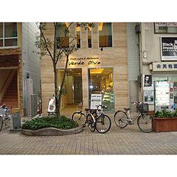 新潟県新潟市中央区古町通6番町の賃貸マンションの外観