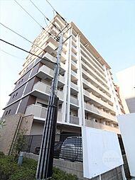 ドライバウム江坂[9階]の外観