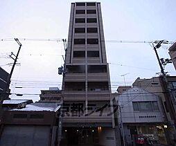 京都府京都市下京区大宮通松原下ル西側上五条町の賃貸マンションの外観