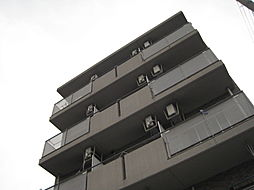 Nフラッツ浄心[3階]の外観