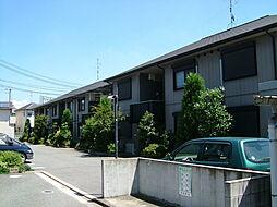Monte Dio B棟[1階]の外観