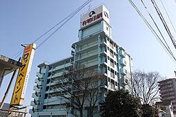 有明ビル[701号室]の外観