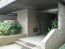 マリオン大曽根[9階]の外観