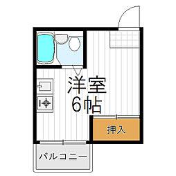 昭和町駅 3.1万円