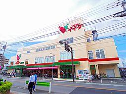 [テラスハウス] 東京都練馬区石神井台6丁目 の賃貸【/】の外観
