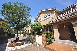 [テラスハウス] 愛媛県松山市祝谷2丁目 の賃貸【/】の外観