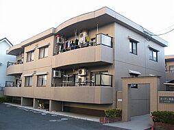 岡山県岡山市北区津島本町の賃貸マンションの画像