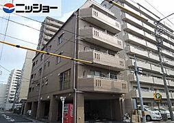 WILL[3階]の外観
