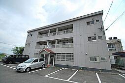 サンハイム香住ヶ丘[1階]の外観