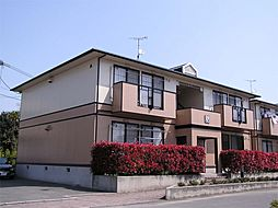 サンビレッジ久留米 A[2階]の外観