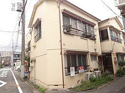 澤田荘A[101号室]の外観