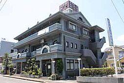 長崎県長崎市京泊3丁目の賃貸マンションの外観