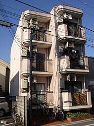 フローラルピンク[2階]の外観