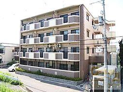 サニーコートナカイ[202号室]の外観