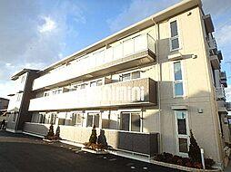 Famille Maebashi[3階]の外観