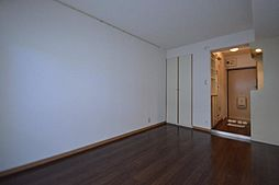 メゾン・ド・カンパーニュの洋室(イメージ)