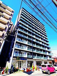 埼玉県所沢市西所沢1丁目の賃貸マンションの外観