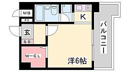 兵庫駅 3.9万円