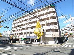 中原ビル[2階]の外観