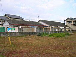 柏田荘[2号室]の外観