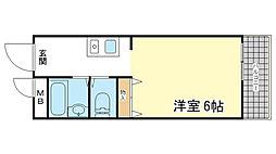 伊川谷駅 2.3万円