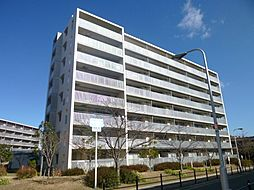 サンヴァリエ西田辺12[5階]の外観